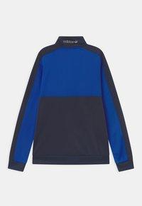 adidas Originals - COLOURBLOCK UNISEX - Verryttelytakki - team royal blue/legend ink - 1