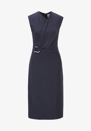 DERINALA - Day dress - open blue