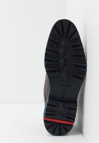 Lloyd - VILLOD - Lace-up ankle boots - havanna - 4