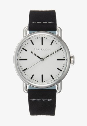 TOMCOLL - Watch - black/silver