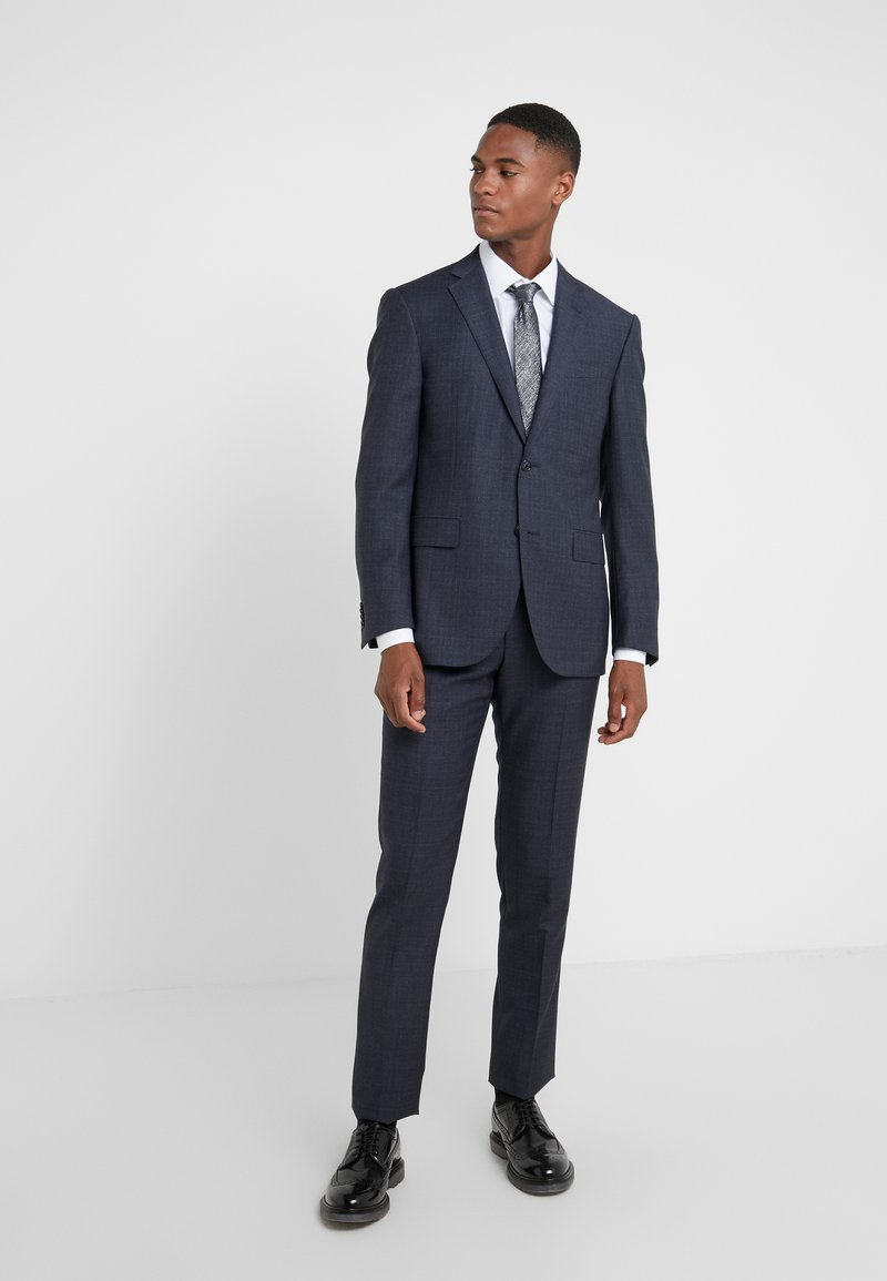 CORNELIANI - SUIT - Kostuum - blue