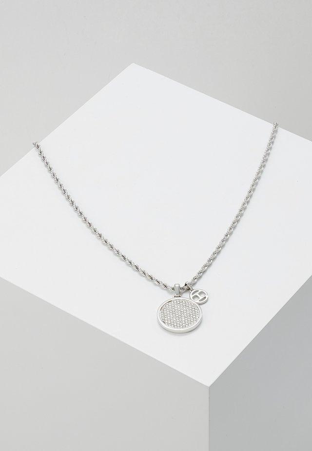 CASUAL - Náhrdelník - silver-coloured