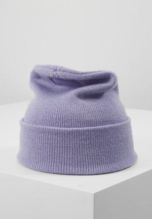 TALL FOXGLOVE  - Beanie - foxglove violet