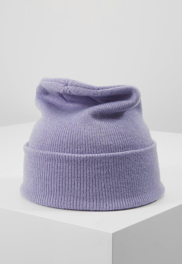 TALL FOXGLOVE  - Bonnet - foxglove violet