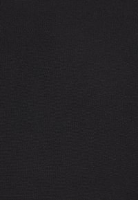 Even&Odd Petite - SEMI FLARED LEGGINGS  - Leggings - Trousers - black - 2