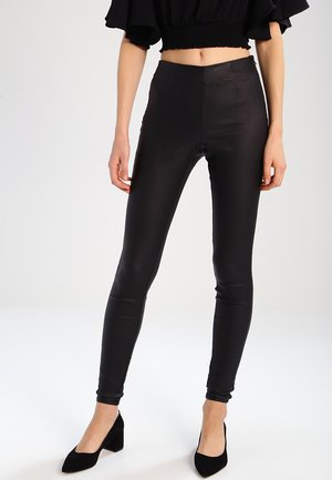 PCSKIN PARO - Leggings - Hosen - black