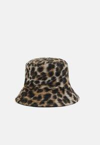 Becksöndergaard - STROLEO BUCKET HAT - Hat - beige - 0