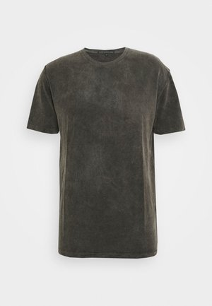 LIAS - Basic T-shirt - grau