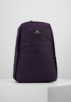 DAYPACK BREATHARD - Rucksack - grape