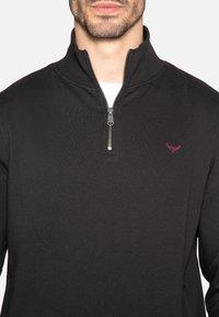Threadbare - Sweatshirt - schwarz - 3