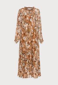 Cream - BABETTE MAXI DRESS - Maxi dress - light pink - 3