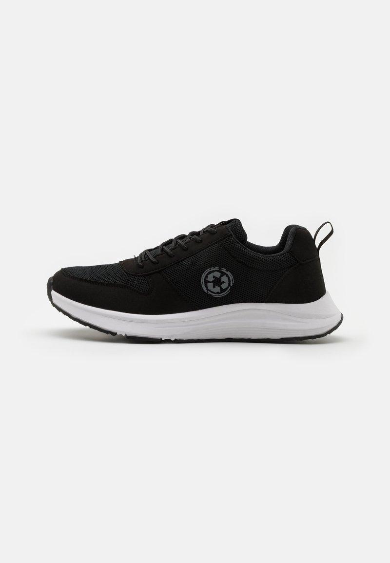 NAE Vegan Shoes - JORDAN VEGAN  - Sneakersy niskie - black