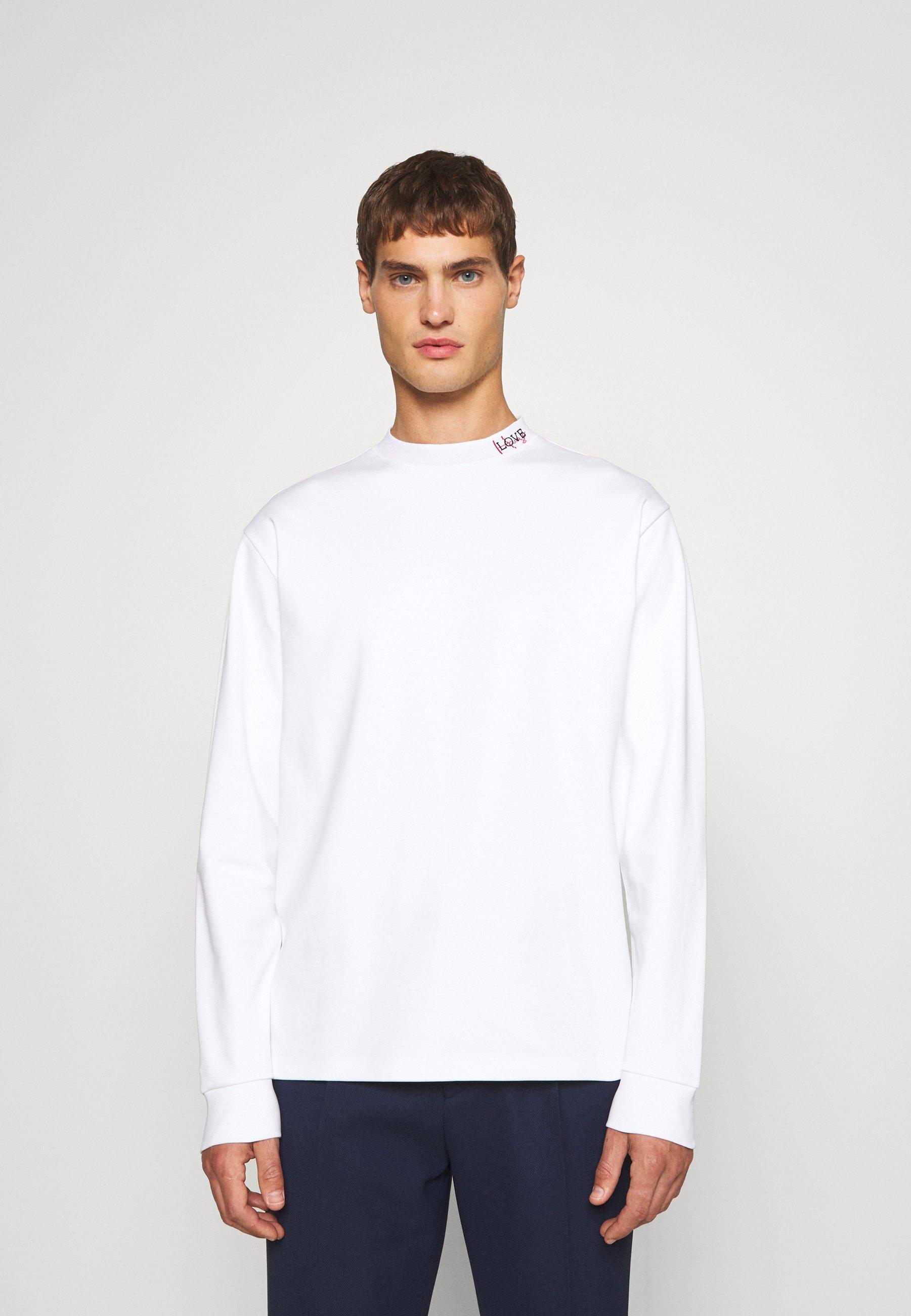 Men DULCANO - Long sleeved top
