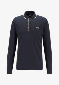 BOSS - PLEESY - Poloshirt - dark blue - 4