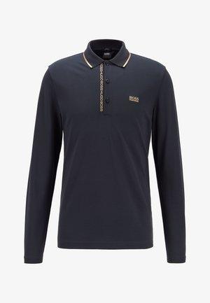 PLEESY - Polo shirt - dark blue