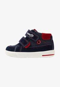 Superfit - MOPPY - Baby shoes - blau - 0