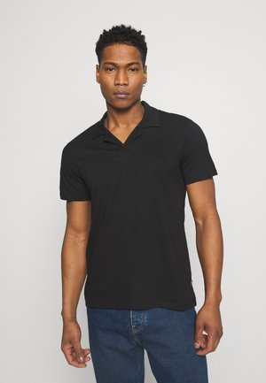 ONSABRAHAM LIFE RESORT - Polo shirt - black