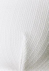 Etam - ELISA BRASSIERE - Haut de bikini - blanc - 2