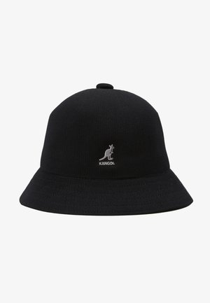 TROPIC CASUAL - Hat - black