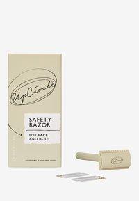 UpCircle - SAFETY RAZOR - Razor - - - 0