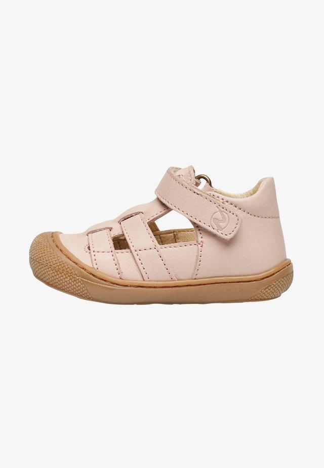 Chaussures premiers pas - rosa
