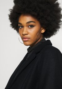 ONLY - ONLCARMEN - Classic coat - black - 3