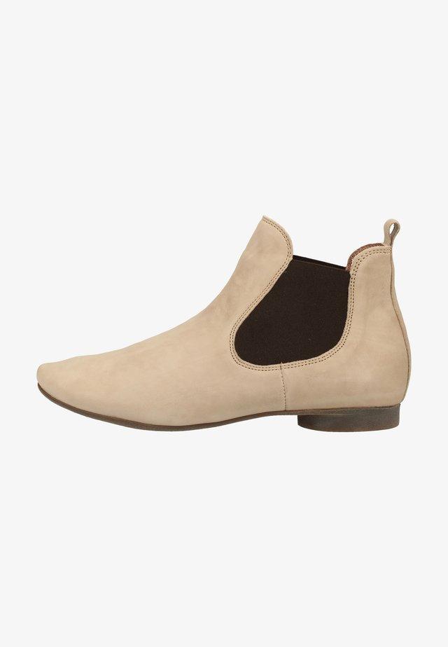 Korte laarzen - pallisandro