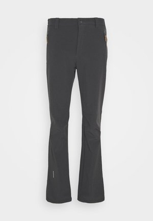 ARGO - Trousers - anthracite