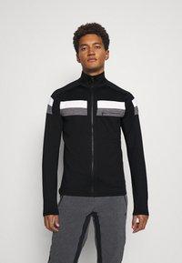 8848 Altitude - BUD - Fleece jacket - black - 0