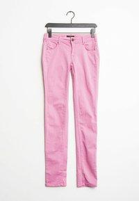 Cimarron - Broek - pink - 0