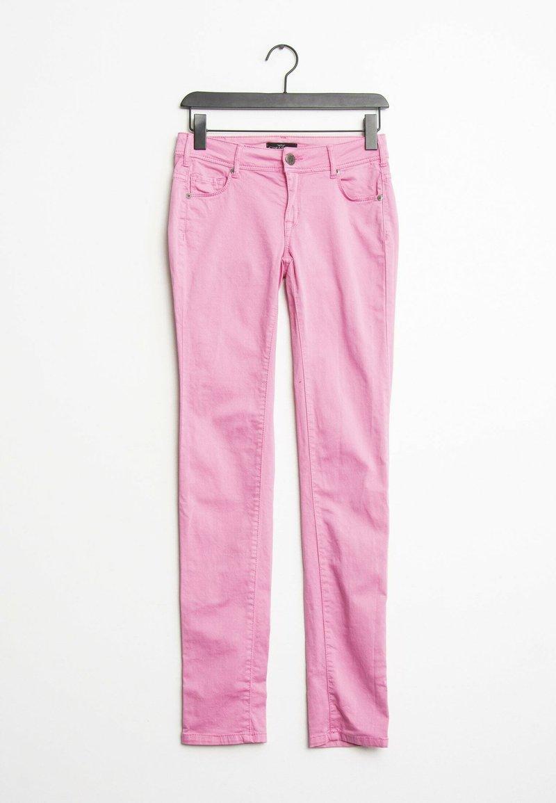 Cimarron - Broek - pink
