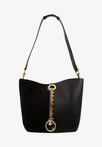 See by Chloé - NEW BICOLOR  - Handbag - black - 5
