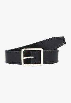 RALF - Belt business - black