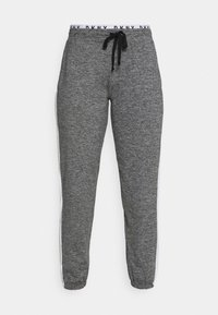TECHNICAL - Pyjama bottoms - black