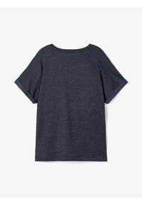 Name it - Basic T-shirt - dark sapphire - 1