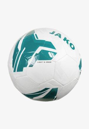 Football - weiss / tuerkis