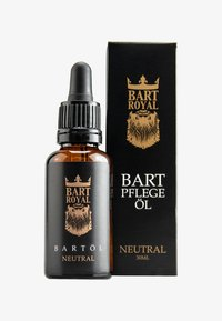BEARD OIL - Beard oil - neutral