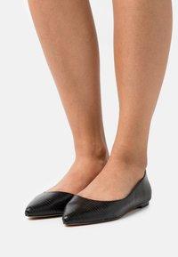 Zign - Ballet pumps - black - 0