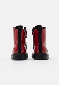 Richter - PRISMA - Lace-up ankle boots - rosso - 2