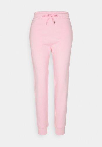 Träningsbyxor - pink