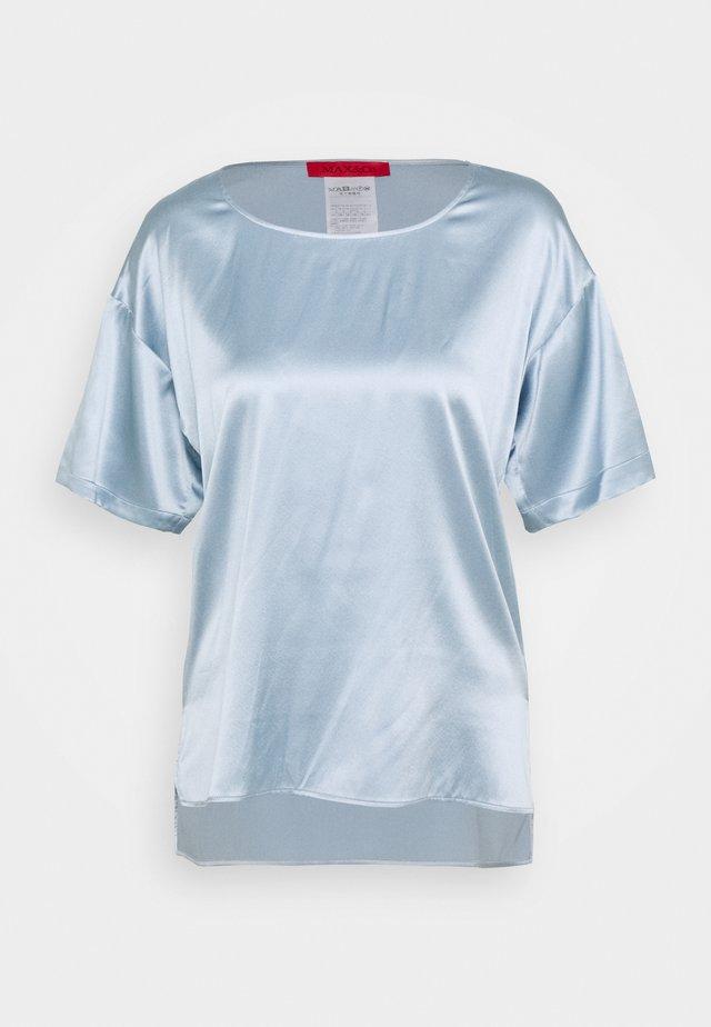 CETACEO - Pusero - light blue