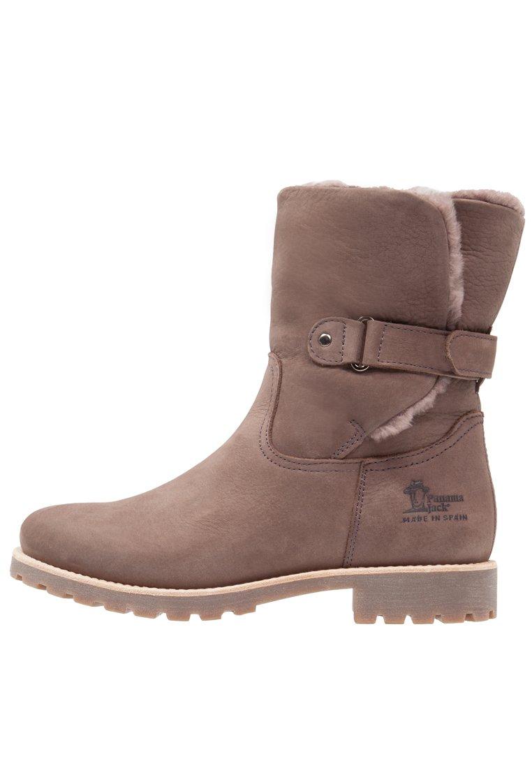 Women FELIA IGLOO - Cowboy/biker ankle boot