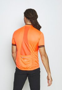 CMP - MAN BIKE - T-Shirt print - flash orange - 2