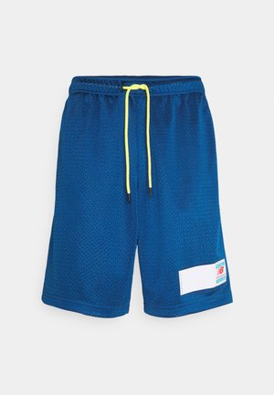 ESSENTIALS - Shorts - captain blue