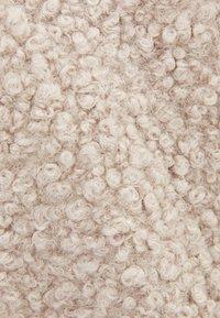 Bershka - Frakker / klassisk frakker - beige - 4