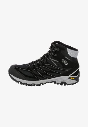 Mountain shoes - black