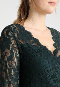 Anna Field Curvy - Robe de soirée - scarab - 6