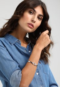 Tommy Hilfiger - Armband - silver-coloured - 1