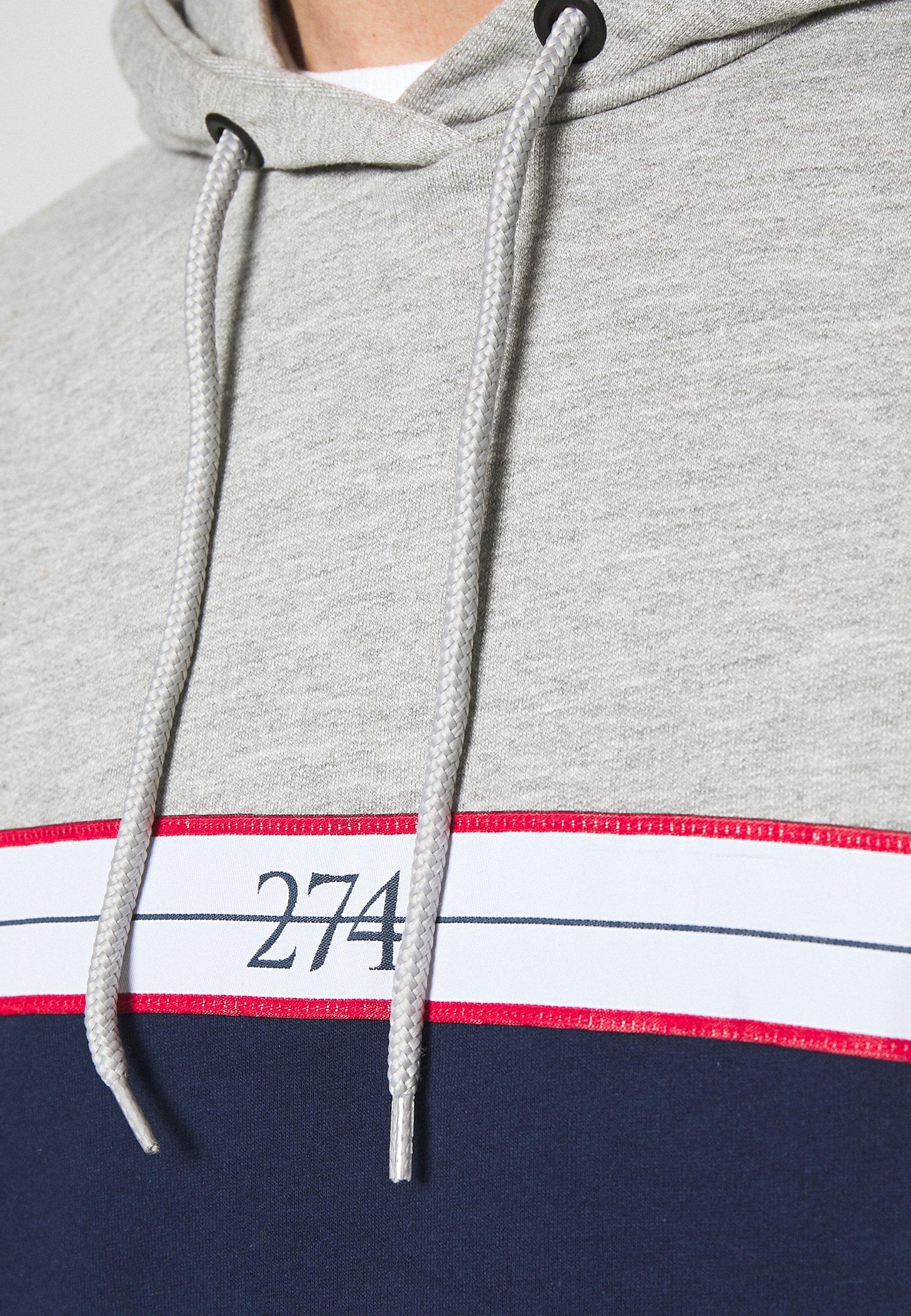 274 Windsor Tracksuit - Dres Grey Marl