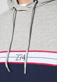 274 - WINDSOR TRACKSUIT - Trainingspak - grey marl - 8